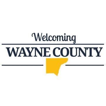Wayne County Michigan Logo