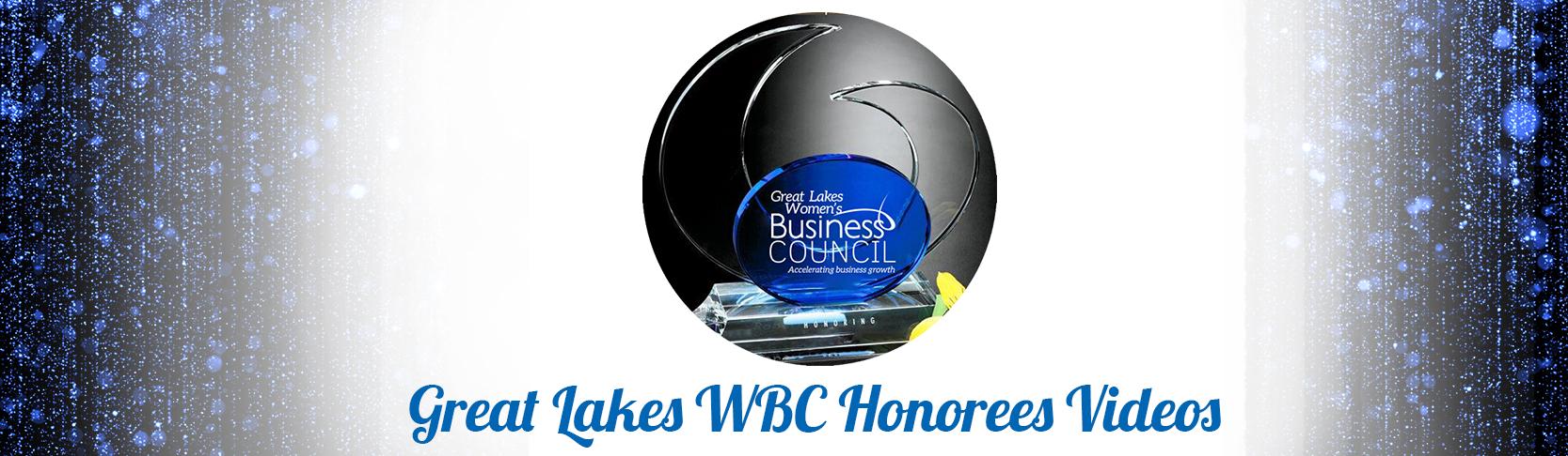 Great Lakes Awards Image