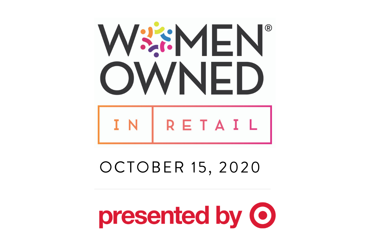 Women Owned in retail Logo