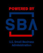 Powered by SBA (U.S. Small Business Admindration)