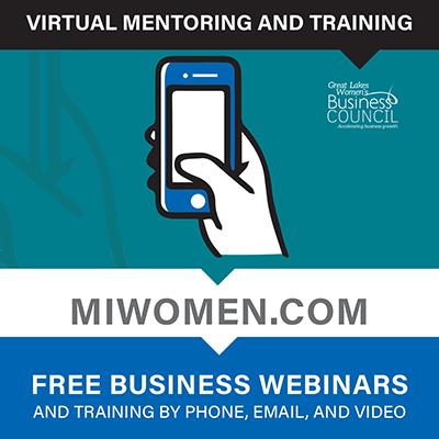 Free Business Webinars and miwomen.com