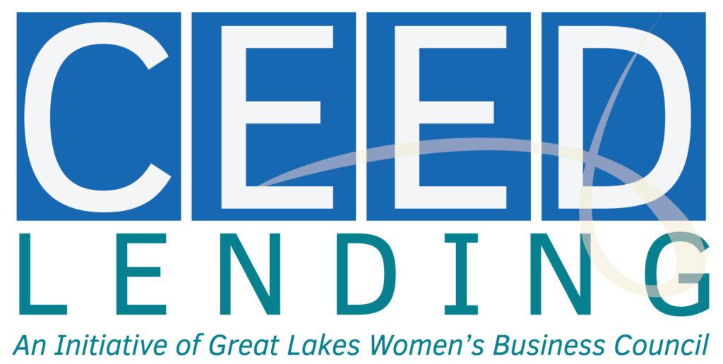 CEED Lending logo