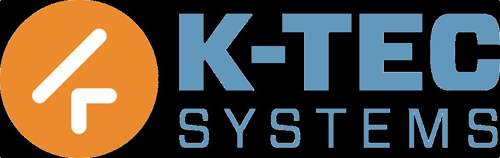 K-Tec Systems Logo