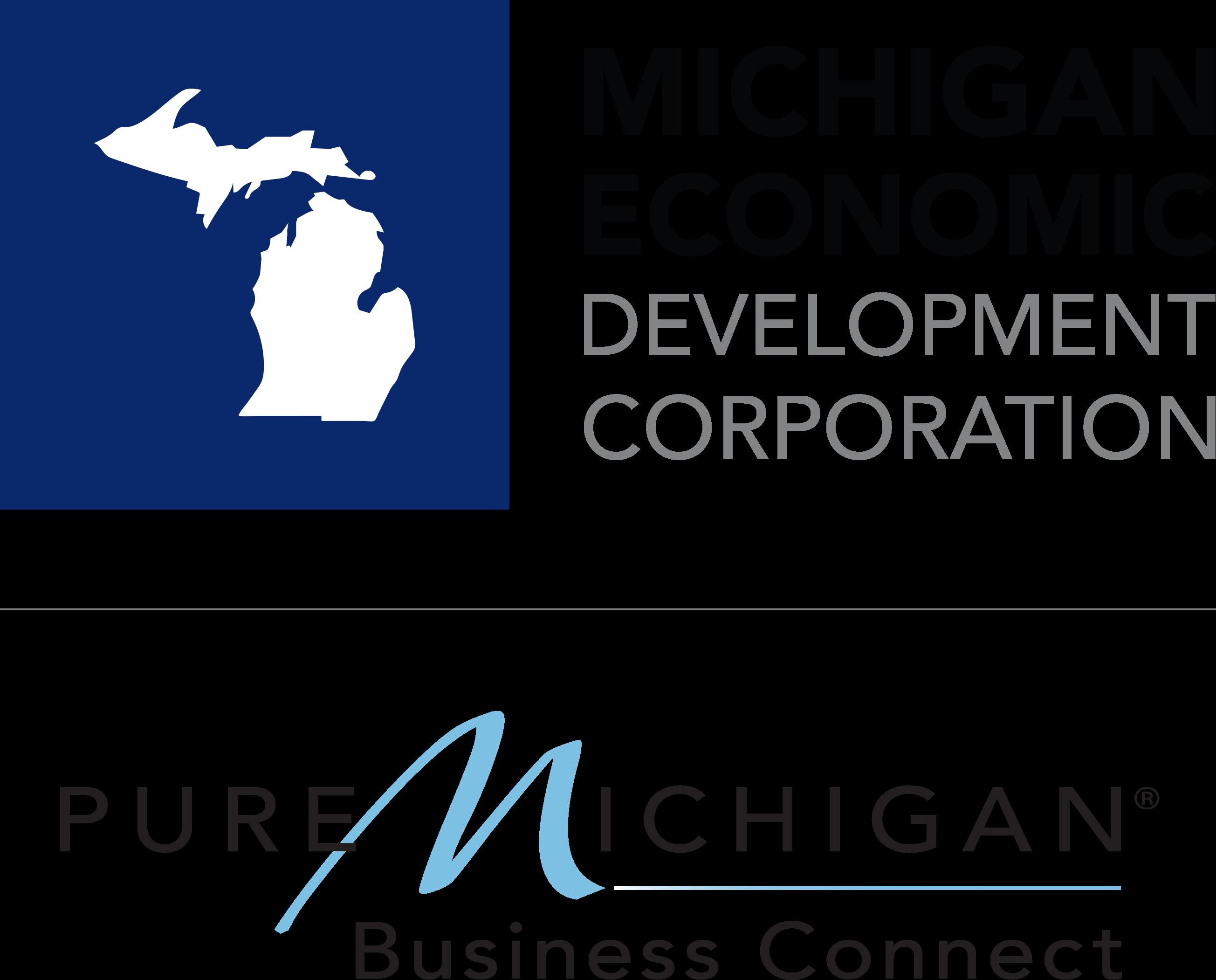 MEDC and PMBC logos