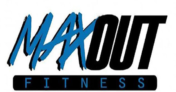 Max Out Fitness Logo