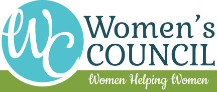 Women's Council; Logo